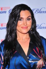Molly Qerim At EndoFound 9th Annual Blossom Ball - Arrivals, New York
