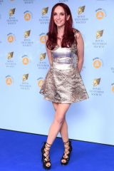 Kate Oates At RTS Programme Awards, Grosvenor House, London