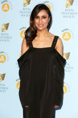 Anita Ran At RTS Programme Awards, Grosvenor House, London