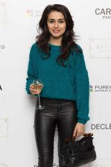 Bhavna Limbachia At the Evelyn House of Hair and Beauty VIP night party - Manchester
