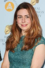 Charlotte Ingham At RTS Programme Awards, Grosvenor House, London, UK