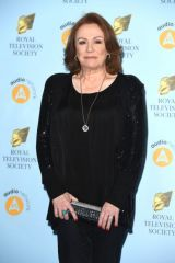 Melanie Hill At RTS Programme Awards, Grosvenor House, London, UK