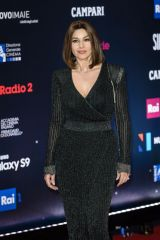 Monica Bellucci At David di Donatello Award ceremony, Quirinale, Rome, Italy
