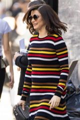 Rachel Weisz Spotted out and about in New York City