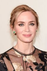 Emily Blunt At 2018 TIME 100 Gala in New York City
