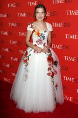 Millie Bobby Brown At 2018 TIME 100 Gala in New York City