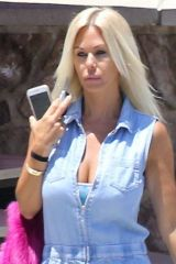 Shauna Sand Rocking Baby Blue In Malibu