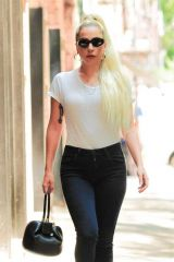 Lady Gaga Out and about in New York City