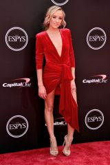Nastia Liukin At The 2018 ESPYS in Los Angeles
