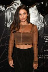Faye Brookes At the IL Sarto Mens Wear Clothing Launch at The Couture Store in The Intu Trafford Centre in Manchester