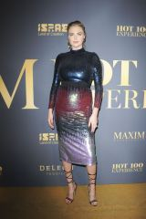 Kate Upton At Maxim Hot 100 Experiences Party