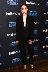 c728451088 Natalie Portman At 2018 IndieWire Honors Gala in Los Angeles