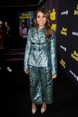 Regina Hall At ''Black Monday'' premiere in Los Angeles
