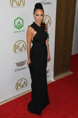 Jordana Brewster At 30th Annual Producer's Guild Awards in Beverly Hills