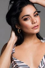 Vanessa Hudgens - marie claire magazine indonesia, january / february 2019