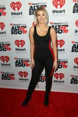 Ariana Madix Arriving at the 2019 iheartradio alter ego concert in LA