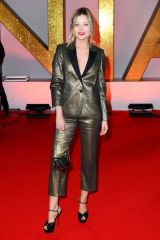 Laura Whitmore At national television awards 2019 in London
