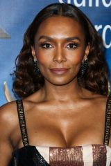 Janet Mock At 2019 Writers Guild Awards in Beverly Hills
