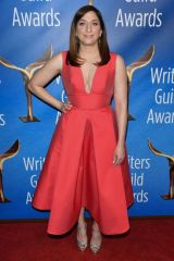 Chelsea Peretti At 2019 Writers Guild Awards in Beverly Hills