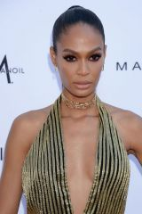 Joan Smalls At The Daily Front Row's 5th Annual Fashion Los Angeles Awards