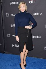 June Diane Raphael At 2019 PaleyFest LA - Netflix's 'Grace and Frankie' in Hollywood
