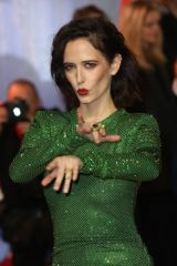 Eva Green At 'Dumbo' European Premiere at Curzon Mayfair London