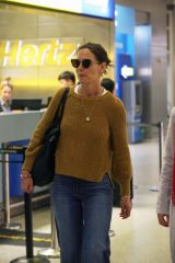 Katie Holmes At Athens International Airport in Greece