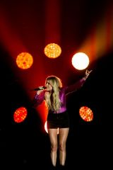 Kelsea Ballerini Performs as part of her ''Meaning of Life'' tour in Cincinnati