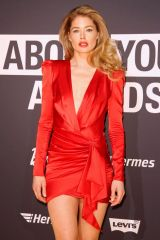 Doutzen Kroes At About You Awards 2019 in Munich, Germany