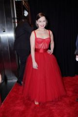 Emilia Clarke At TIME 100 Gala in NYC