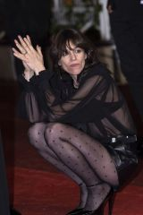 Charlotte Gainsbourg At Screening of ''Lux Aeterna'' at 72nd Annual Cannes Film Festival