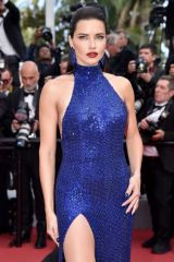 "Adriana Lima At ""Oh Mercy!"" screening - 72nd Annual Cannes Film Festival"