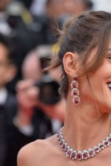 Izabel Goulart At ''Oh Mercy!'' Screening at 72nd Annual Cannes Film Festival