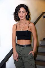 Lena Meyer-Landrut Live on stage bei Global Citizen in Berlin