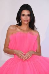 Kendall Jenner At amfAR Cannes Gala 2019 at Hotel du Cap-Eden-Roc in Antibes