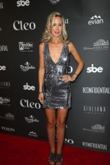 Lady Victoria Hervey At Grand re-opening and debut of Cleo Hollywood on Wilshire Boulevard in Los Angeles