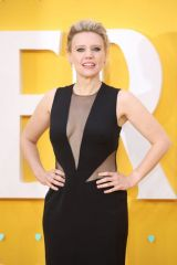 Kate McKinnon At UK Premiere of 'Yesterday' at Odeon Luxe Leicester Square in London, England