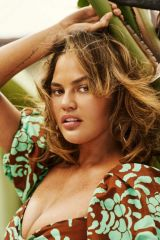 Chrissy Teigen – The Edit by Net-A-Porter May 2019 Photoshoot