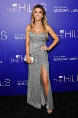 "Audrina Patridge At premiere of MTV's ""The Hills: New Beginnings"" in Los Angeles"