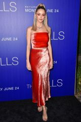 Kaitlynn Carter At The Hills: New Beginnings Premiere Party in Los Angeles