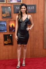 Kara Royster At 'Annabelle Comes Home' Premiere in Westwood