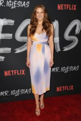 Maggie Geha At Mr. Iglesias Premiere in Los Angeles