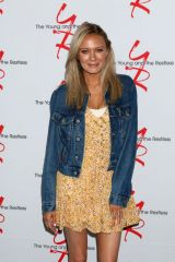 Melissa Ordway At Young and The Restless Fan Club Luncheon in Burbank