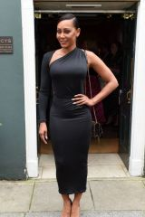 Melanie Brown At Hello! Star Women Awards in London