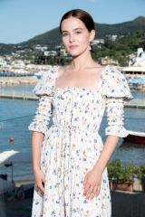 Zoey Deutch At 2019 Ischia Global Film & Music Fest