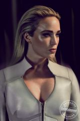 Caity Lotz - Entertainment Weekly - August 2019