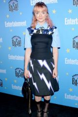 Maisie Williams At Entertainment Weekly Comic Con Party in San Diego