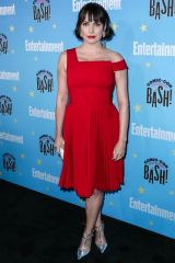 Julie Ann Emery At Entertainment Weekly Party, Comic-Con International, San Diego