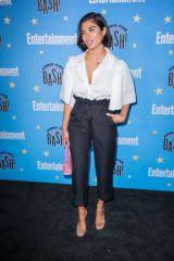 Diane Guerrero At Entertainment Weekly Party at Comic-con in San Diego