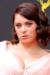 Rachel Bloom At 71st Annual Primetime Creative Arts Emmy Awards, Day 1, Microsoft Theater, Los Angeles